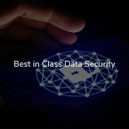 hCue Data Security