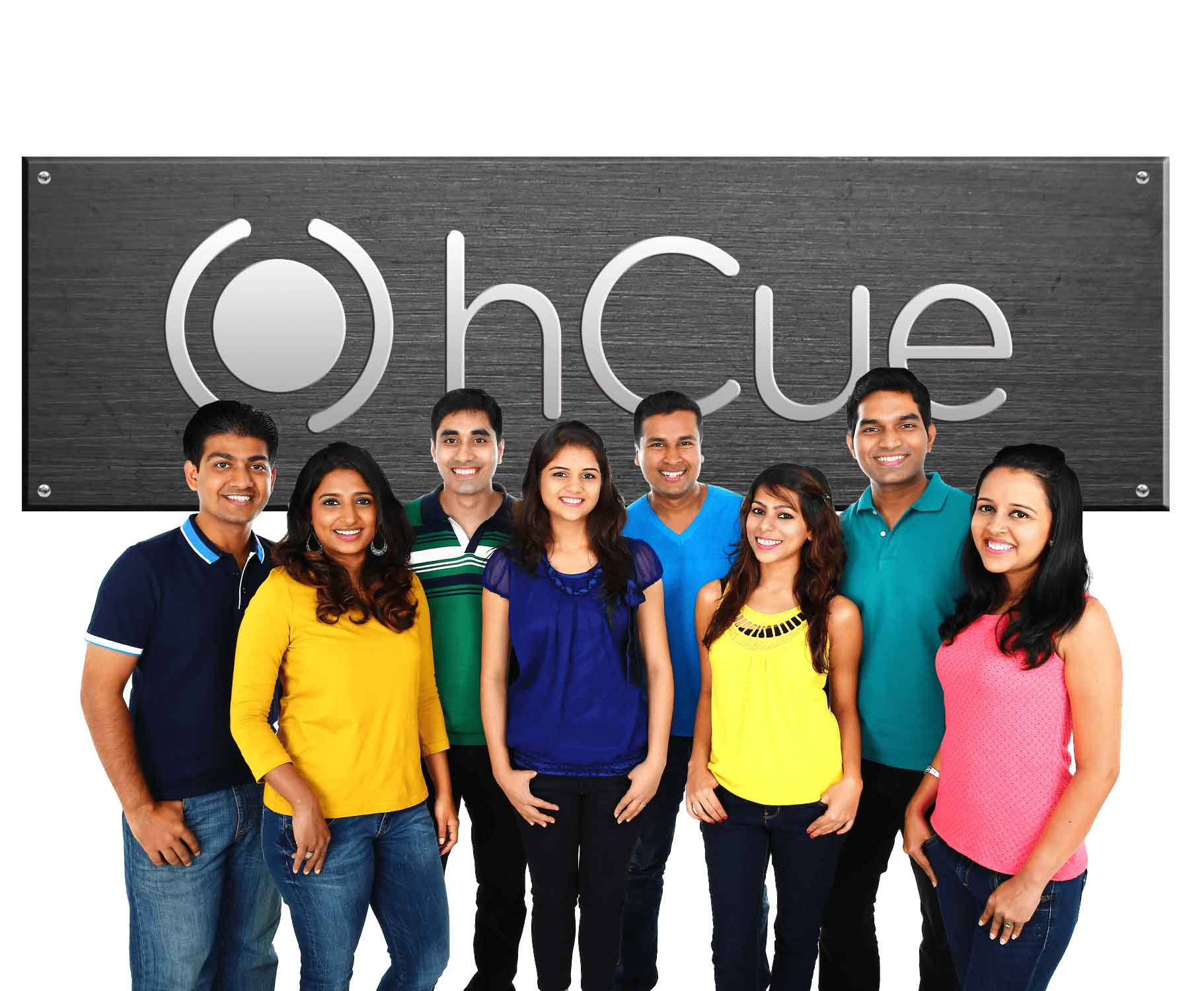hCue Pharmacy Software Customer Support Team