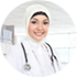 Reviews hCue Patient Management Software  Dr. Amirah Ghadah, Dubai