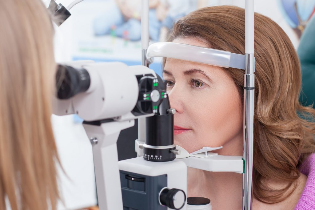 How to choose a Eye Doctor