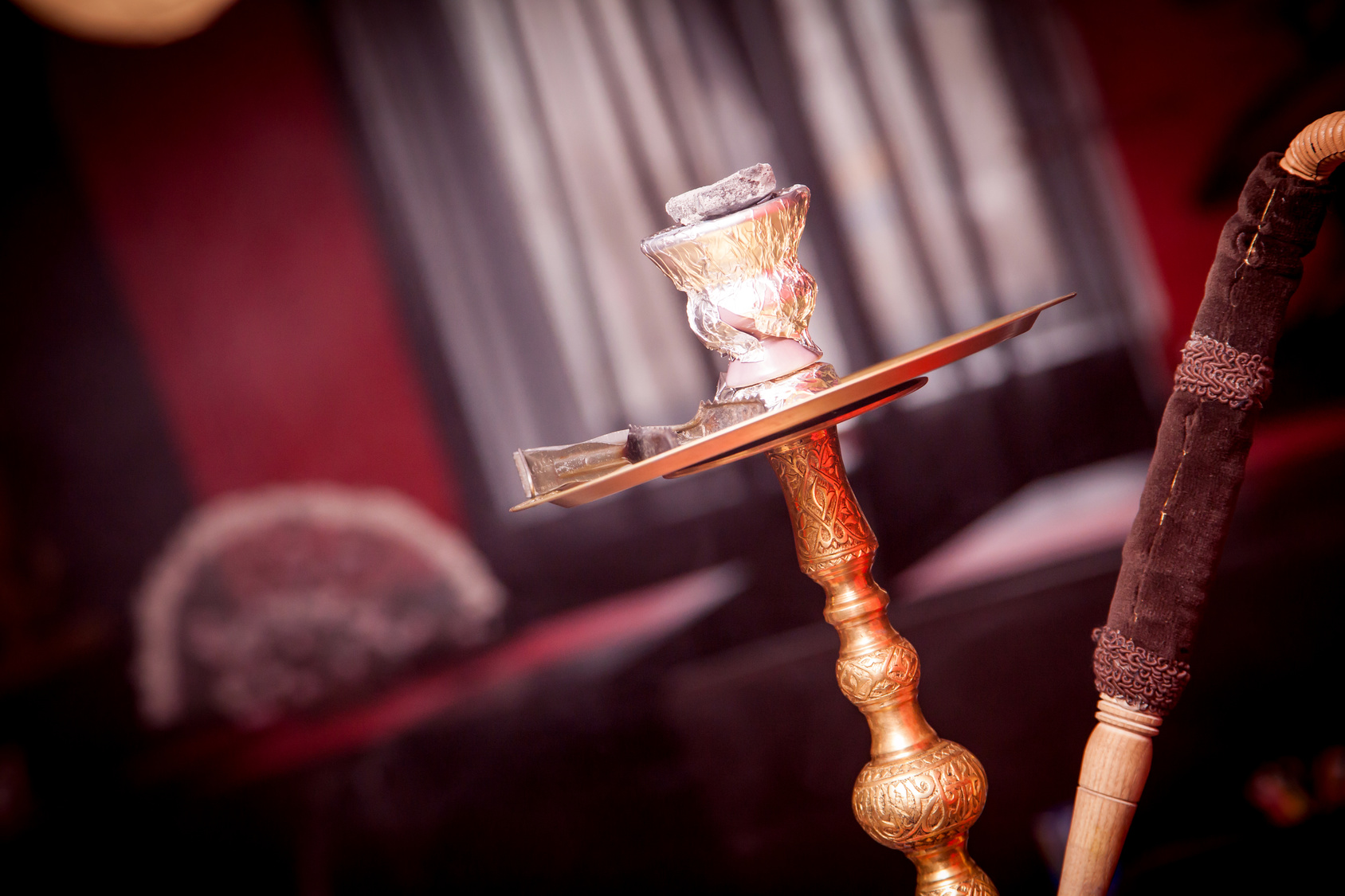 Hookah – The Silent Killer