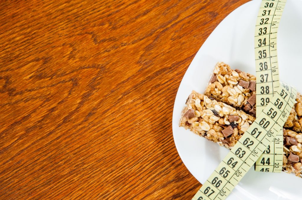 Health benefits of Granola Bars
