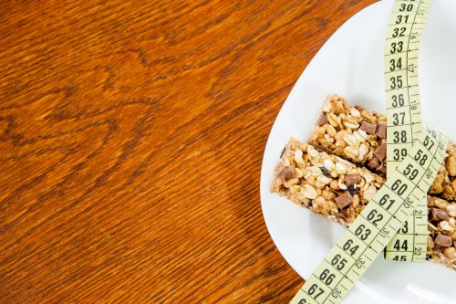 Granola Bars – Low on Calories and a great recipe for good health