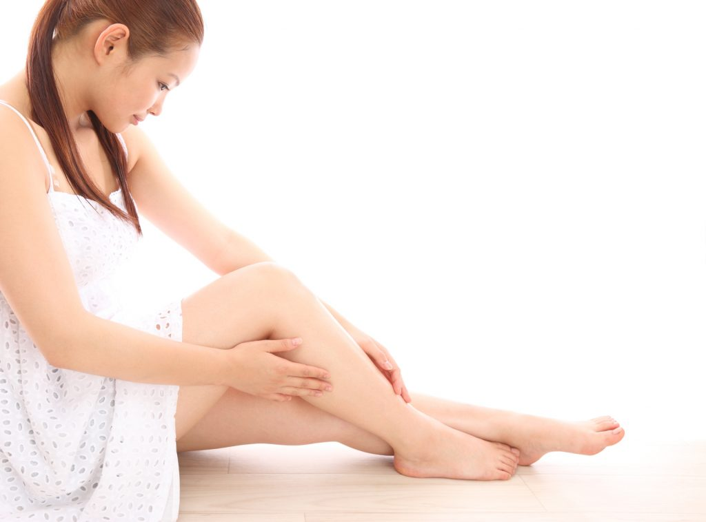 Tips for Swollen Legs & Backache During Pregnancy