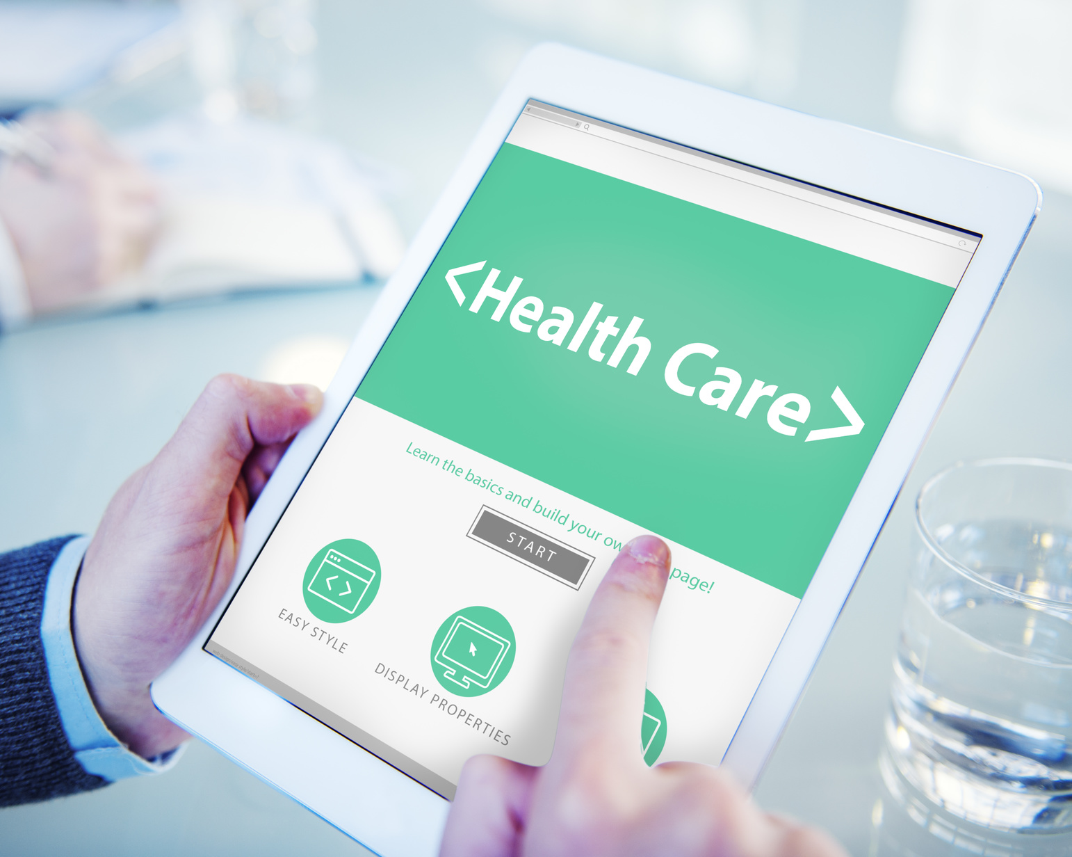 Image result for Healthcare Software