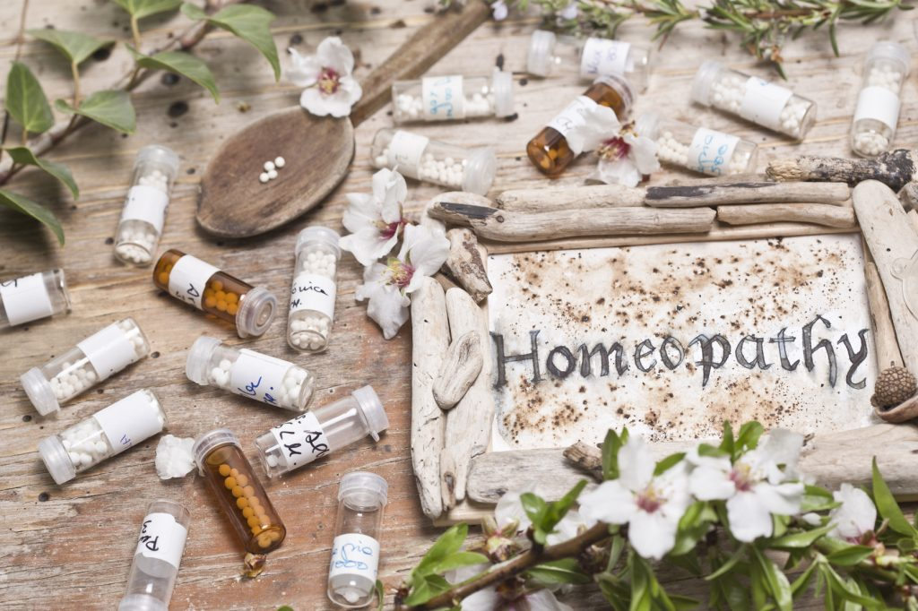 Effects of Homeopathy