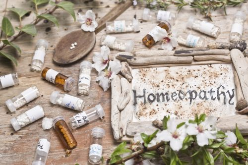 All You Want to Know About Homeopathy