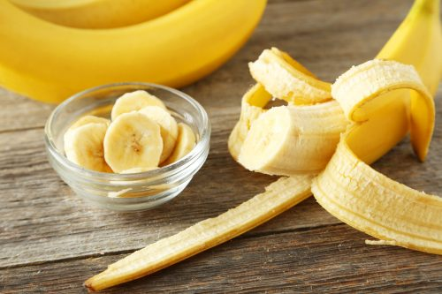 Go Bananas – Is this fruit fattening?