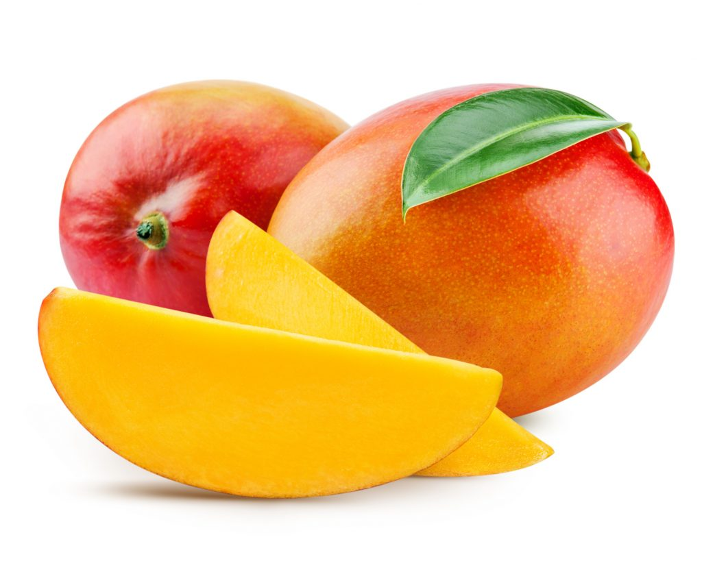 benefits of mango