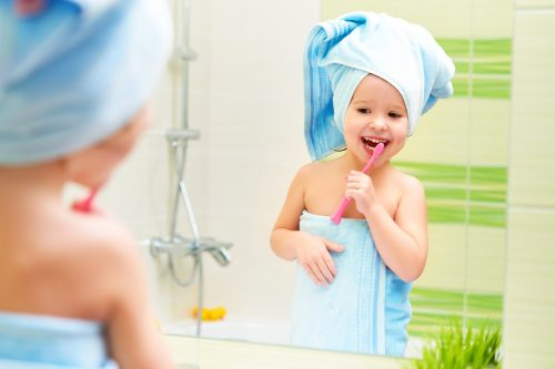 7 Tips to Oral and Dental Care for Kids