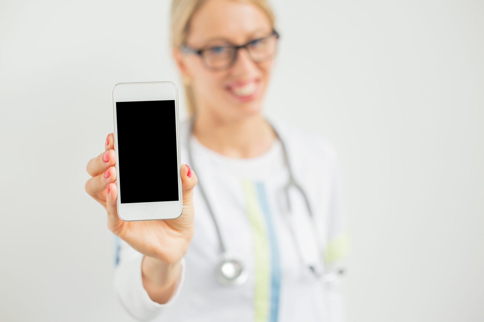 Why Should Doctors Use A Smartphone?