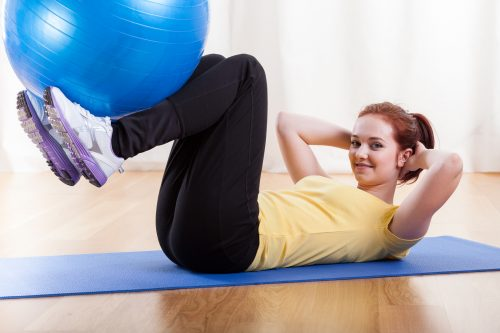 Effective Exercise To Get Rid Of Flabs